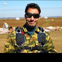 Михаил Baikal-sky