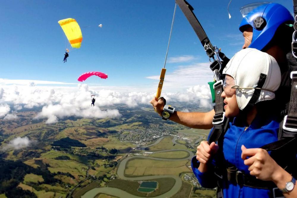NZA Icarus Tandem.jpg