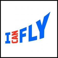 Аэротруба I CAN FLY