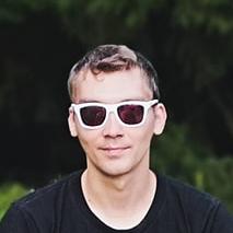 Igor Kamenev